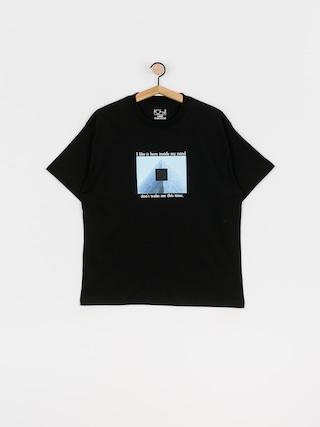 T-shirt Polar Skate I Like It Here (black)