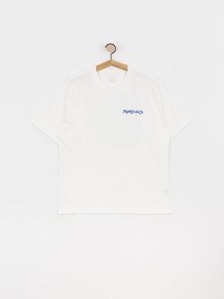 T-shirt Polar Skate Shin (white)