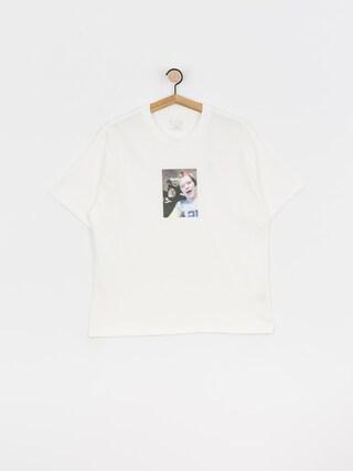 T-shirt Polar Skate Sponsor Me (white)