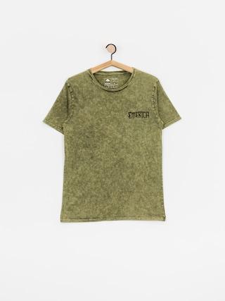 T-shirt Emerica Crawl (olive)