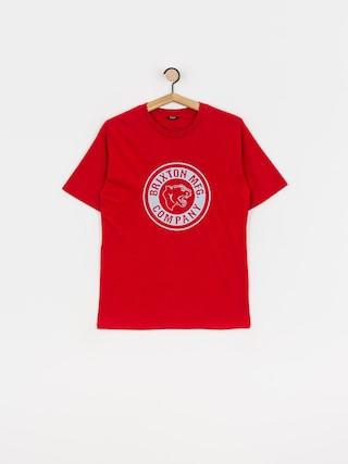 T-shirt Brixton Forte Stt (scarl)