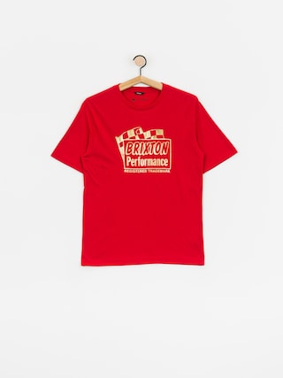 T-shirt Brixton Fontana Prt (scarl)