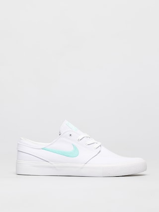 Buty Nike SB Zoom Janoski Canvas Rm (white/tropical twist white)