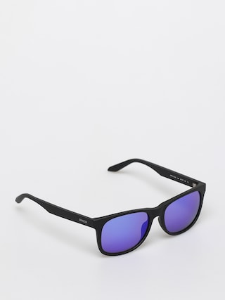 Okulary przeciwsu0142oneczne Dragon Eden (black/ll blue ion)