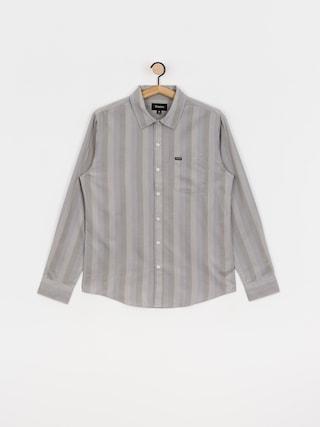 Koszula Brixton Charter Wvn (aluminum)