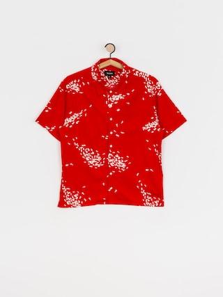 Koszula Brixton Lovitz Wvn (rdwht)