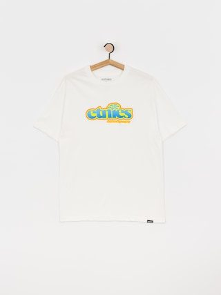 T-shirt Etnies Simply (white)