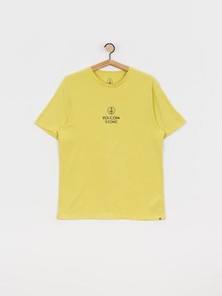 T-shirt Volcom Cut The Rope Bxy (lim)