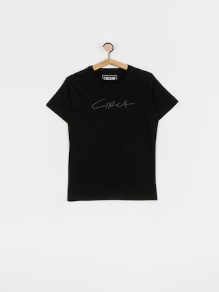 T-shirt Circa Select Tone On Tone (black)