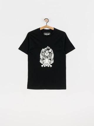 T-shirt Circa Catrina (black)