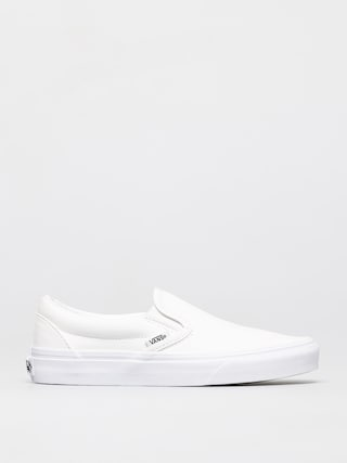 Buty Vans Classic Slip On (true white)