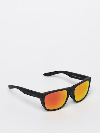 Okulary przeciwsłoneczne Dragon Aerial (matte black/ll orange ion)