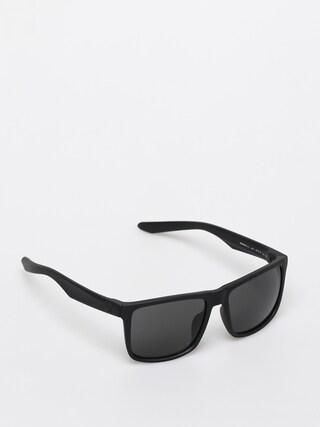 Okulary przeciwsu0142oneczne Dragon Meridien (matte black/ll smoke)