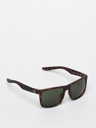 Okulary przeciwsu0142oneczne Dragon Meridien (matte tortoise/ll g15)