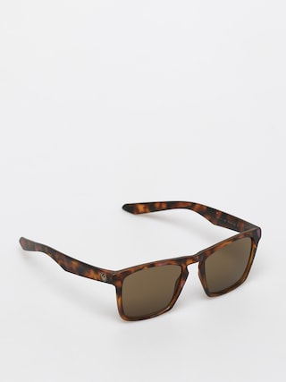 Okulary przeciwsu0142oneczne Dragon Drac (mtt tortoise purpl/ll brown)
