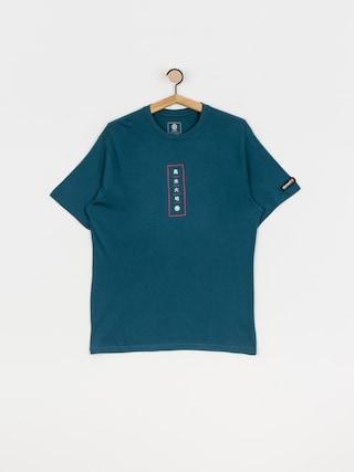 T-shirt Element Arata (legion blue)