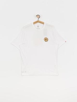 T-shirt Element Rickat (optic white)