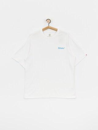 T-shirt Element Alcove (optic white)