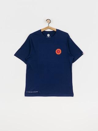 T-shirt Element Florian (blue depths)