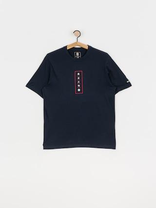 T-shirt Element Arata (indigo)