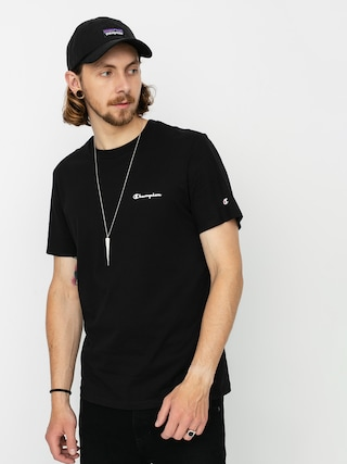 T-shirt Champion Legacy Crewneck 214153 (nbk)