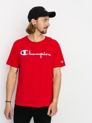 T-shirt Champion Jersey Reverse Weave 210972 (byr)