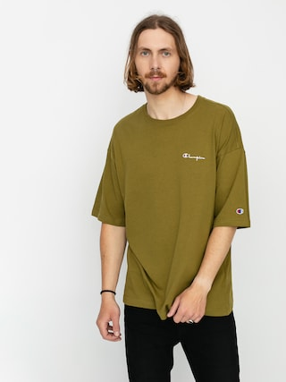 T-shirt Champion Crewneck 214282 (lzd)