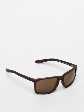 Okulary przeciwsu0142oneczne Dragon Melee (matte tortoise/bronze)