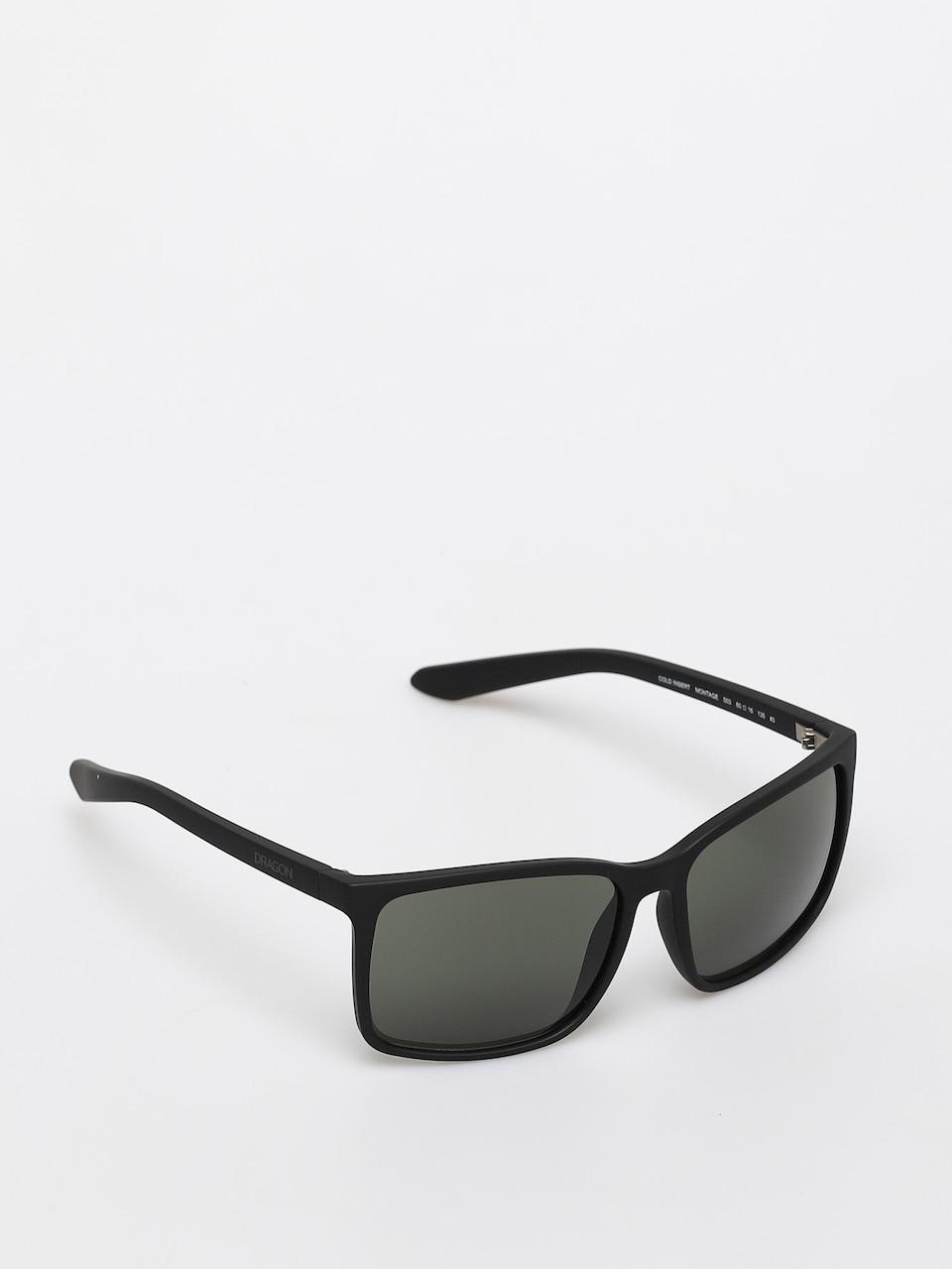 Okulary przeciwsłoneczne Animal Rip Square Metal in Matte
