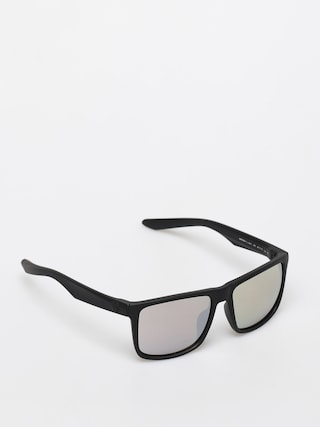 Okulary przeciwsu0142oneczne Dragon Meridien (matte black/ll silver ion)