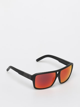 Okulary przeciwsłoneczne Dragon The Jam (matte black/ll red ion)
