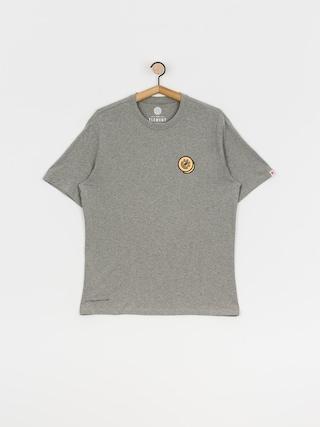 T-shirt Element Rickat (grey heather)