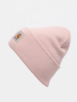 Czapka zimowa Carhartt WIP Acrylic Watch (frosted pink)