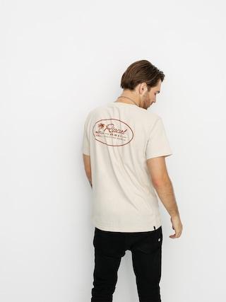 T-shirt Rip Curl Aloha State (bone)
