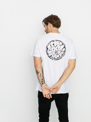 T-shirt Rip Curl Passage (optical white)