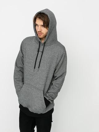 Bluza z kapturem Stoprocent Smalltag HD (grey heather)
