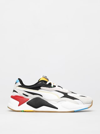 Buty Puma Rs X Wh (white/black)