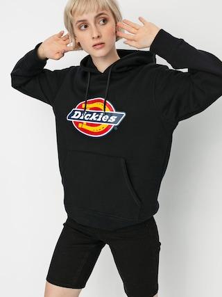 Bluza Dickies San Antonio Wmn (black)