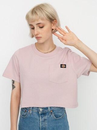 T-shirt Dickies Ellenwood (violet)