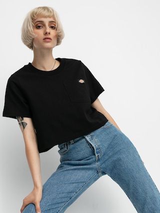 T-shirt Dickies Ellenwood (black)