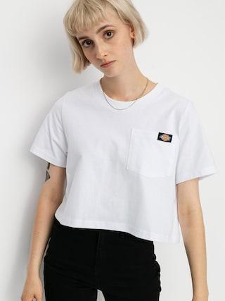 T-shirt Dickies Ellenwood (white)