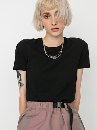 T-shirt Brixton Karlie Baby Wmn (black)