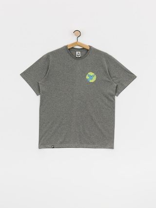T-shirt Nervous Ribbons (grey)