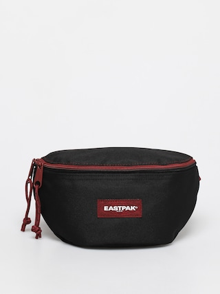 Nerka Eastpak Springer (blakout stripe red)