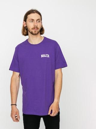 T-shirt Malita Castaway (violet)