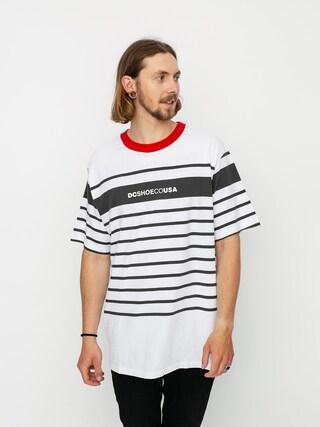 T-shirt DC Laytonville (white)