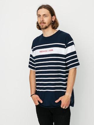 T-shirt DC Laytonville (black iris)