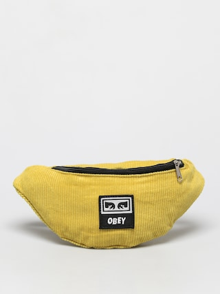 Nerka OBEY Wasted Hip Bag (mellow yellow)