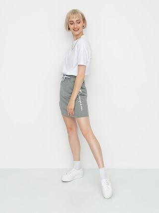 Spu00f3dnica Champion Skirt 112649 Wmn (grjm)
