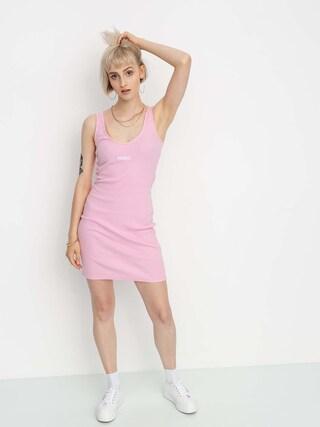 Sukienka Prosto Kimy Wmn (pink)